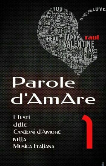 Parole D'AmAre