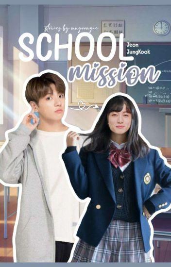 School Mission. [학교 미션]