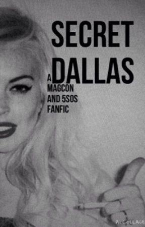 Secret Dallas by KianLawleysGurl