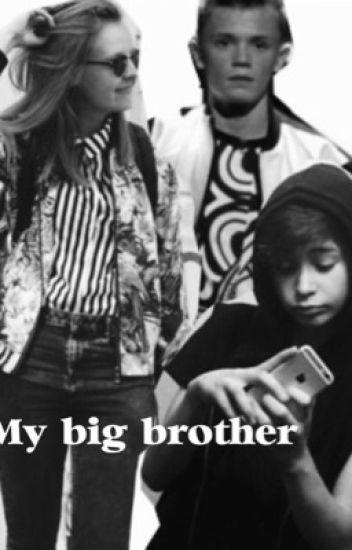 My big brother (l•d)