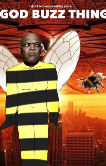 bee apocalypse