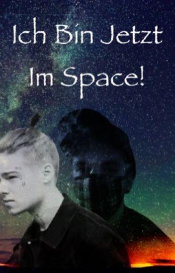 Ich bin jetzt im Space!    -Tardy-