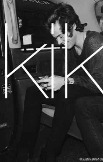 Kik---> h.s.