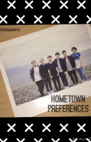 Hometown Preferences :)