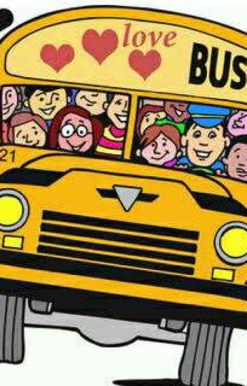 Masa Kita di Bus