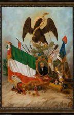 HISTORIA DE MÉXICO (resumida) by PepeVargasUwU