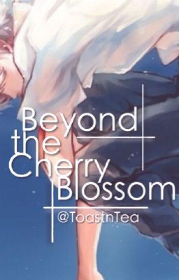 Beyond the Cherry Blossom [OneShot//BoyxBoy]