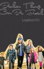 Broken Things Can Be Fixed (Shaytards Fanfiction) by Lucyboo101