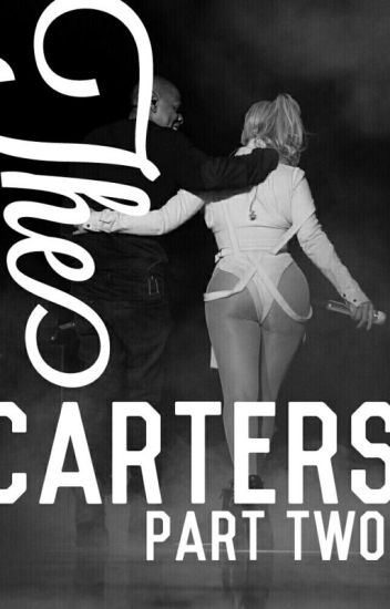 The CARTERS- Book 2 {COMPLETED}