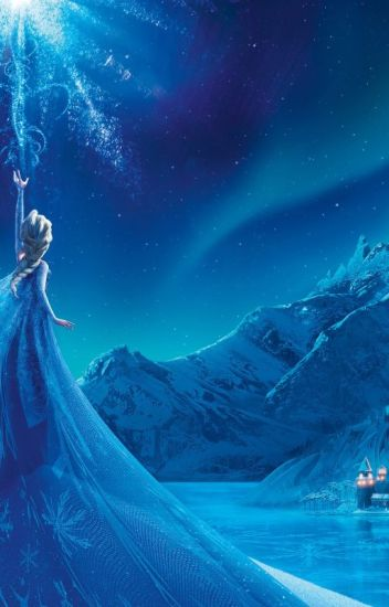 Frozen: Kingdoms & Stars