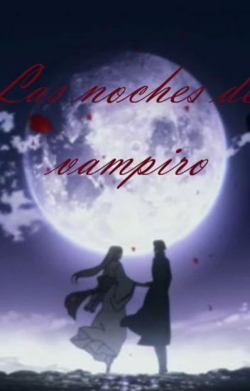 Las noches del vampiro