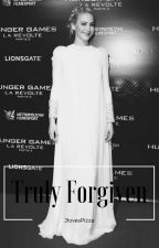 Truly Forgiven(adopted by Jennifer Lawrence/ final book) by JlovesPizza