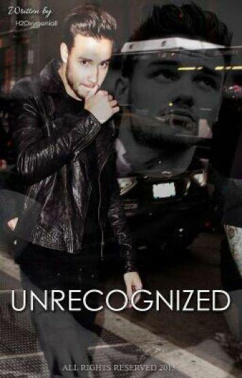 Unrecognized | LJP AU