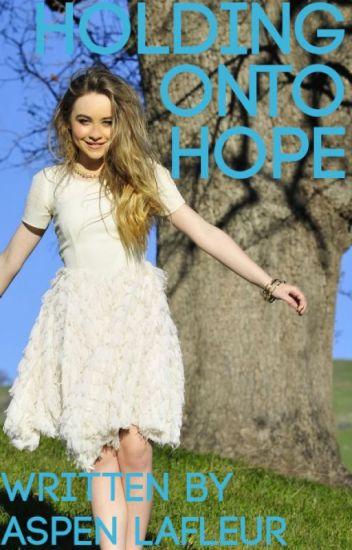 Holding Onto Hope // Joshaya [Hiatus]