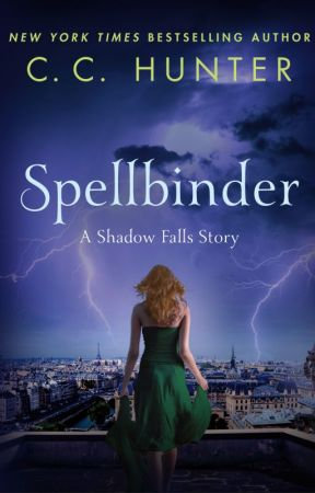 Wattpad Exclusive! Spellbinder Prequel Chapter by CC_Hunter