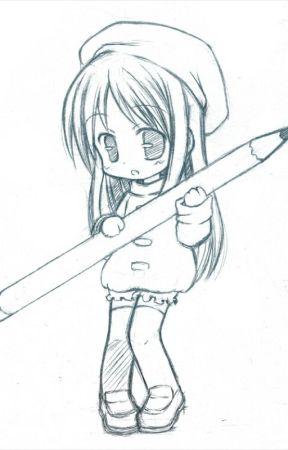 Wie Zeichne Ich Anime Stuff Schritt 2 Die Haare Wattpad