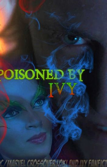 Poisoned By Ivy