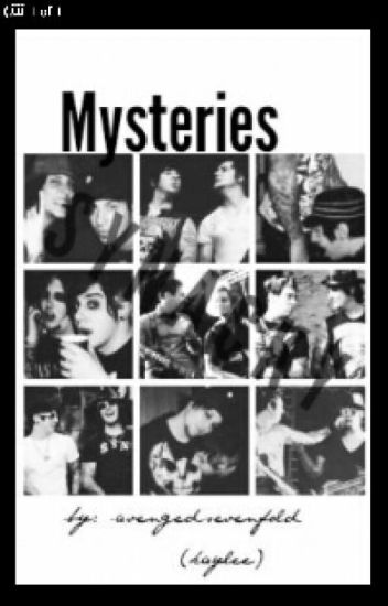 Mysteries | ;; synacky