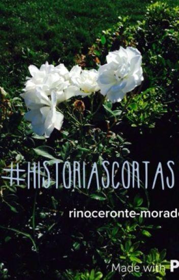 #HistoriasCortas