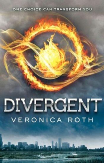 Divergent -BN FanFic