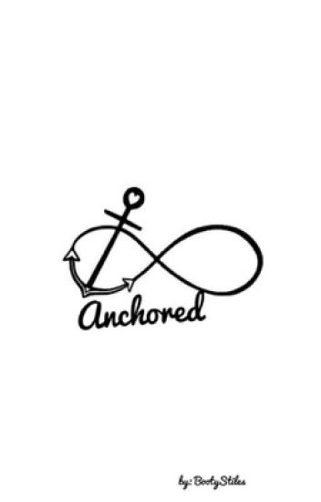 Anchored| A Scott McCall Fanfic