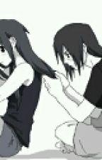 yo quiero ser tu unico amor (Itachi Uchiha y Tu) by cariitobvb