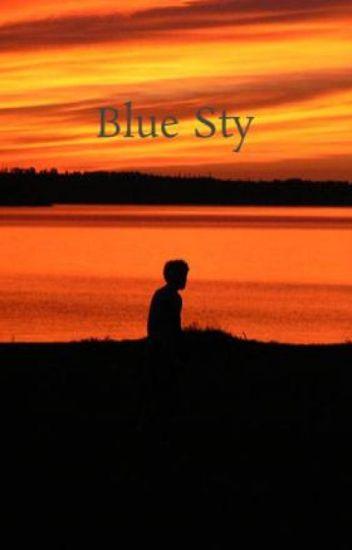 Blue Sty
