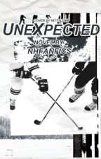 Unexpected || Tyler Seguin by NHLfanfics