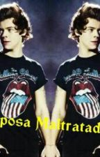 Marido Maltratador (Harry Styles) by brisa56