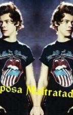 Marido Maltratador (Harry Styles) by brisa56