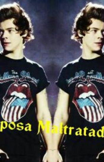 Marido Maltratador (Harry Styles)