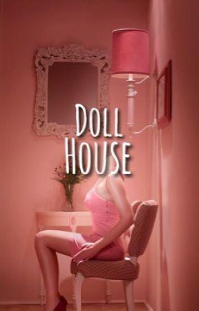 Dollhouse by wordlesspoem