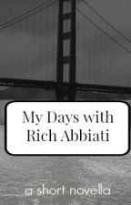My Days With Rich Abbiati by Lexi_N