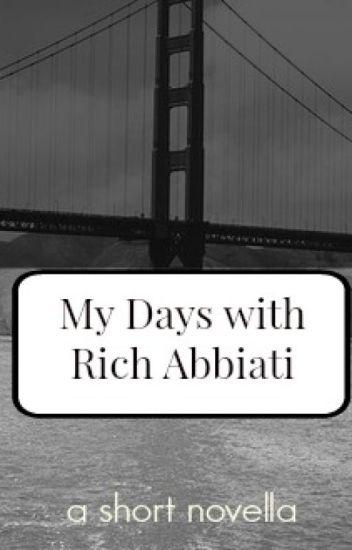 My Days With Rich Abbiati