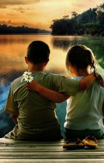 Láska z kamarádství