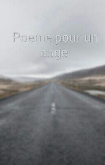 Poeme pour un ange