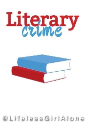 Literary Crime.