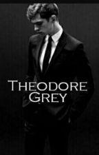 Sombras de Theodore Grey by adri_grey