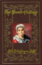 The Never-Ending (Cameron Boyce Fanfic) by FindersKeepers911