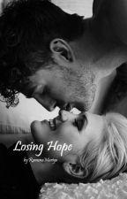 Losing Hope by RamonaMariya