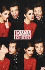 You & I - One Direction/Emma Watson by DreamsAreMadeOfCake