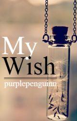 My Wish by purplepenguinn
