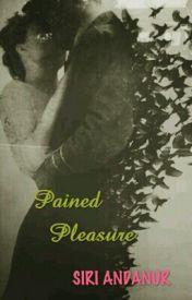 Pained Pleasure by AndanurSiri