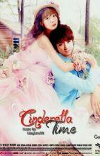 Cinderella Time by Lingkyu88