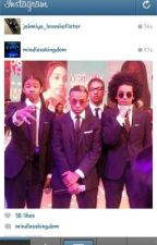 Crazy For Mindless Behavior by Jahmiya1123