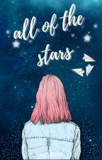 ALL OF THE STARS ~ Luke Hemmings • 2 by CatsLikeFish