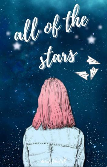 ALL OF THE STARS ~ Luke Hemmings • 2