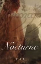 Nocturne  by _V_A_L_
