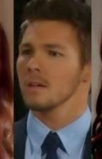 All's Fair In Love and War:  A Steffy-Liam-Ivy Love Triangle by soapsplusmorefanfics