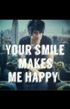 Your smile makes me happy | Julien Bam by MyUnicornii